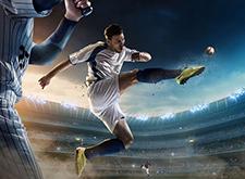 最新影楼资讯新闻-Love Football 足球主题平面视觉设计欣赏