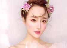最新影楼资讯新闻-韩式轻复古新娘造型
