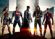 最新影楼资讯新闻-电影海报欣赏 Justice League正义联盟