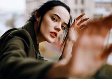 最新影楼资讯新闻-90后俄罗斯摄影师Marat Safin色彩饱满的情绪人像