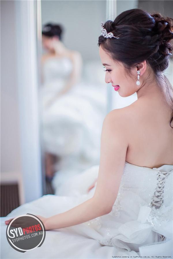 婚礼上这9个*美瞬间,告诉摄影师一定要拍下来啊!
