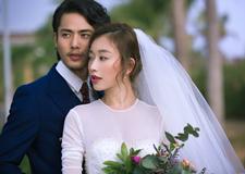 最新影楼资讯新闻-朝朝暮暮 外拍婚纱后期人像欣赏