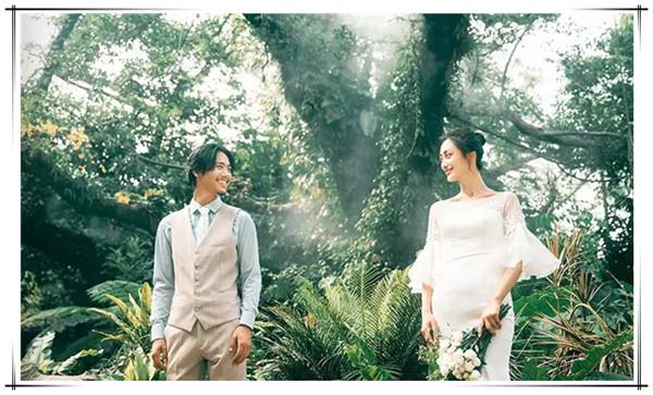 寻拍:从**旅拍到布局海外婚礼 这是下一个百亿市场吗?