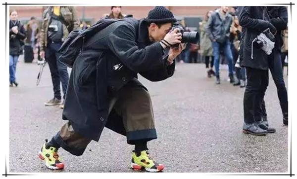 摄影师暴利?所以人像摄影师按一次快门到底值多少钱?