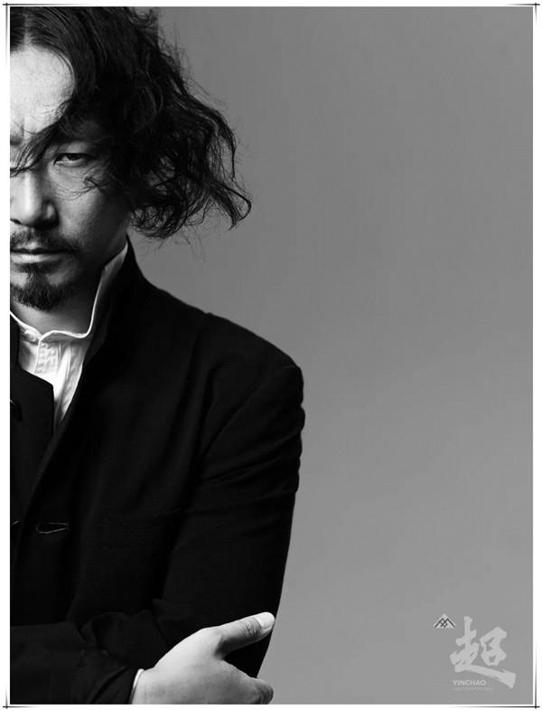虐袭 时尚摄影师尹超:抛开美学角度讨论摄影,本身就是失焦