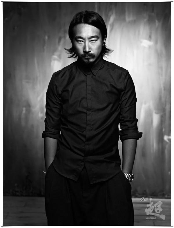 时尚摄影师尹超:抛开美学角度讨论摄影,本身就是失焦