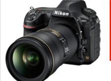 最新影楼资讯新闻-尼康D850荣获2018年度日本照相机大奖赛