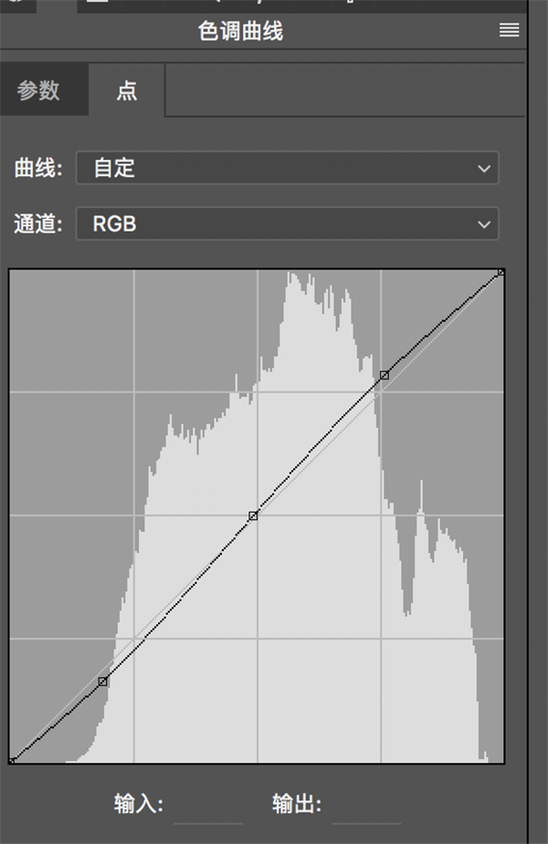 如何用自然光拍摄有温度的逆光照片 后期Camera raw