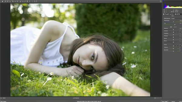 『摄影教程』5招人像摄影Ps修图攻略
