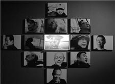 最新影樓資訊新聞-他是攝影師 他往馮小剛、成龍頭上扎針 希望痛醒中國人