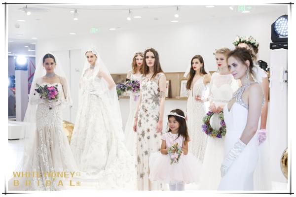 美团点评打造**共享婚纱礼服平台 北京线下店开业