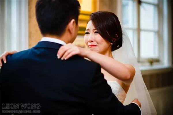 """别让假""""First Look""""成为婚纱摄影的流行趋势"""
