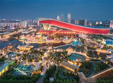 """最新影楼资讯新闻-""""万达·看见美好生活""""2018城市中心影像征集大赛开启!"""