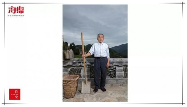 """肖全在海绵演讲,记录""""大明星""""的镜头专注中国""""小人物"""""""