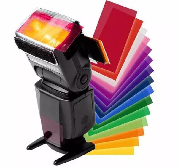 小器材,大能耐:滤色片的 4 大用途