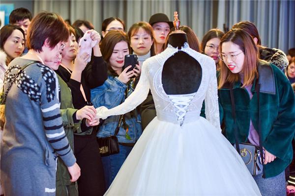 2018年1月 第35届上海国际婚纱摄影器材展