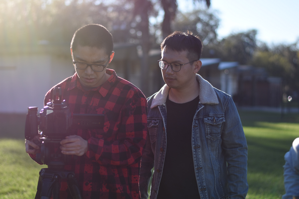 你必须知道光从哪个方向来——专访华人摄影师张超毅