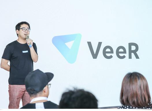 最新影楼资讯新闻-VeeR 召开**创作者大会,率先发布全新VR互动体验