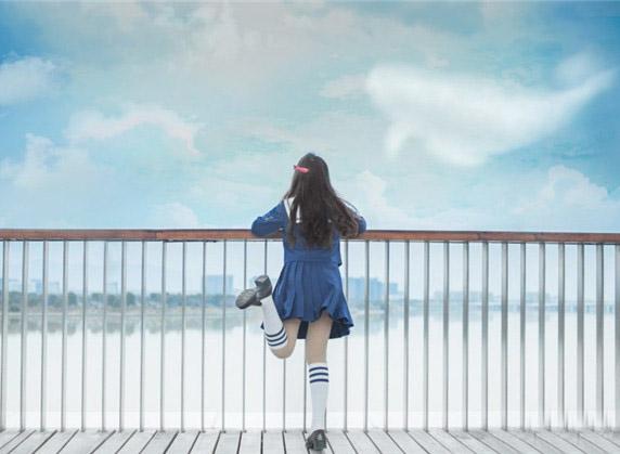 最新影楼乐虎娱乐平台新闻-外景拍摄变身动漫场景后期全过程