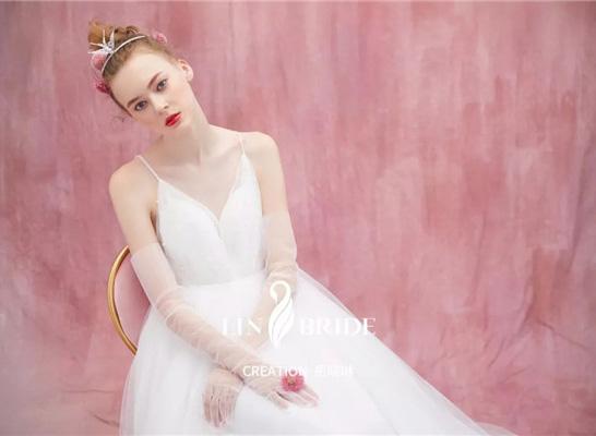 最新影楼资讯新闻-粉嫩旖旎的梦幻新娘
