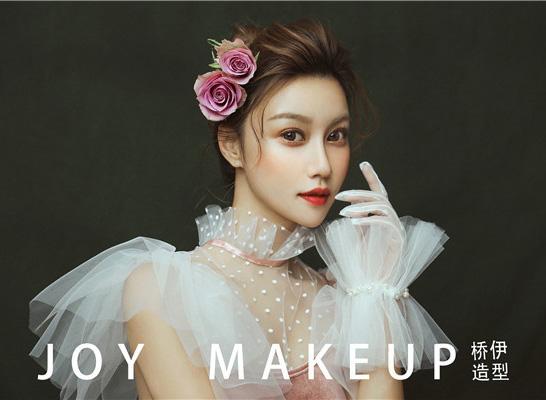 最新影楼资讯新闻-轻复古优雅写真妆容