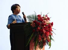 最新影楼资讯新闻-金夫人高峰会课程分享:文化软实力、战略硬实力