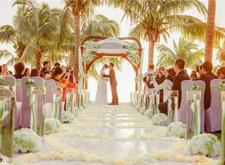 最新影楼资讯新闻-三亚深挖婚嫁产业,2018年婚庆旅游营收有望破百亿元