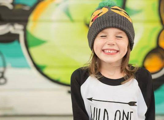 最新影楼资讯新闻-Childphoto:笑声与笑容的*佳呈现