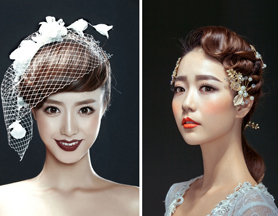最新影楼资讯新闻-化妆师阿宝专访