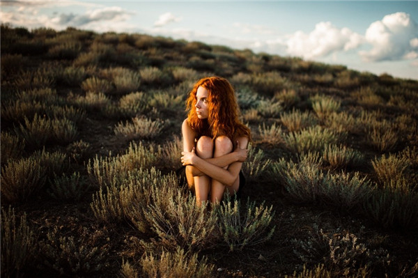 Marat Safin :情绪人像摄影作品