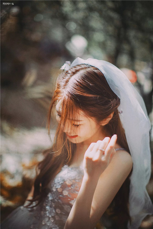 摄影师卜马旅拍:稻城婚纱摄影