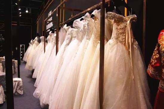 2018广州秋季中国婚博会交易额达6.20亿元