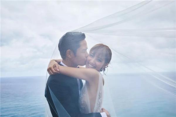 跟着郑嘉颖夫妇,寻找那些受明星青睐的婚纱旅拍地