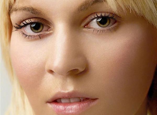最新影楼资讯新闻-修复脸部偏暗的肤色,保留细节磨皮教程