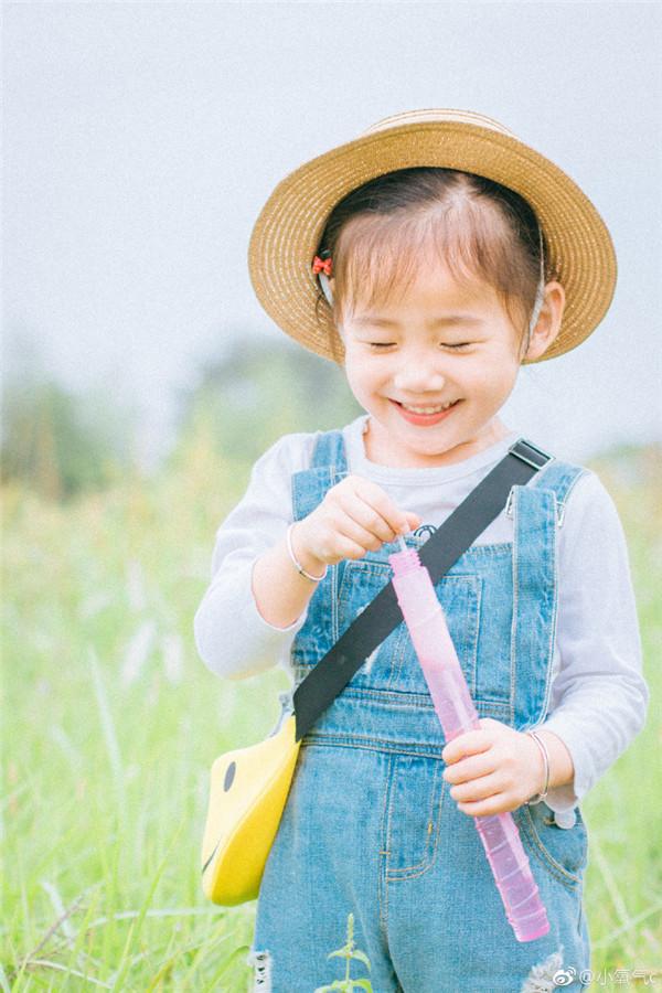 清新软萌儿童摄影调色教程