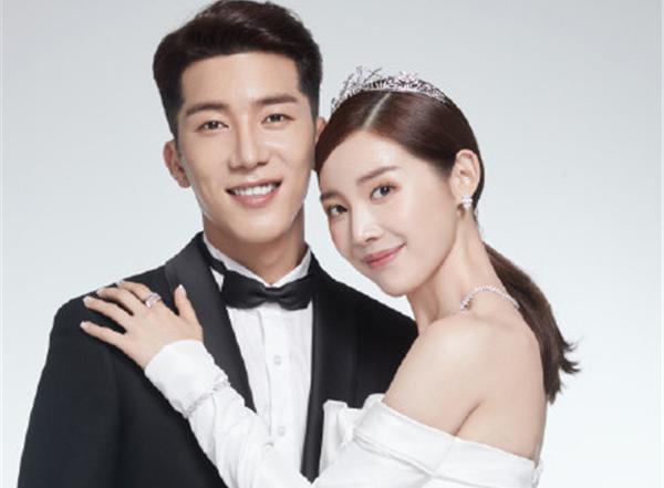 最新影楼资讯新闻-清新韩式婚纱摄影写真