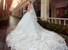 最新影楼资讯新闻-结婚率持续下降,婚纱礼服产业有影响吗?