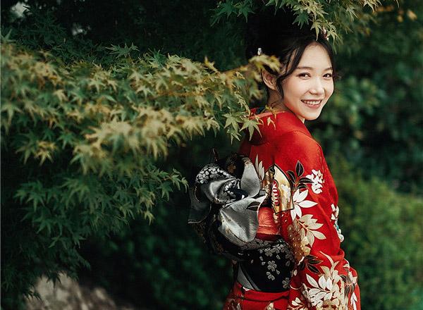 最新影楼资讯新闻-京都日和旅拍,日系甜蜜写真