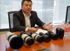 最新影樓資訊新聞-繼續引領全畫幅微單時代 索尼中國高層專訪