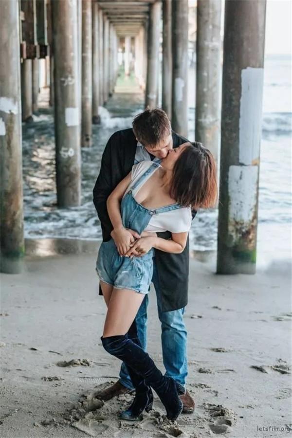 情侣双写真*常用的姿势教程大放送