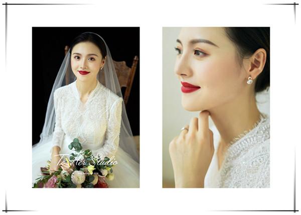 经典婚纱摄影写真作品欣赏