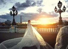 最新影楼资讯新闻-年收入超10亿欧元 婚纱照为何成为欧洲一项有利可图的生意