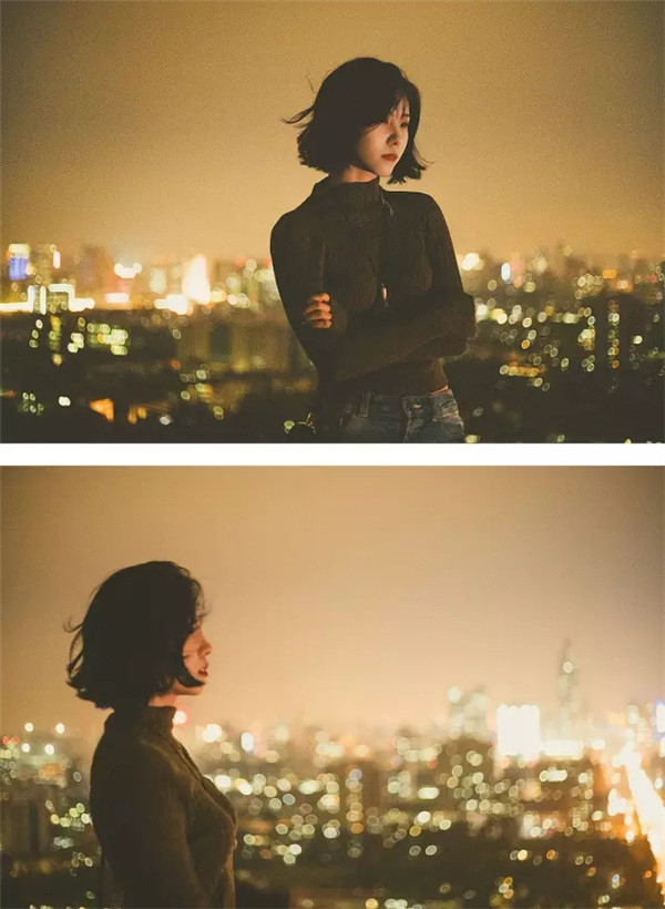 城市夜景写真摄影教程