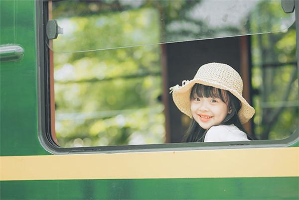 精彩儿童摄影的构图教程