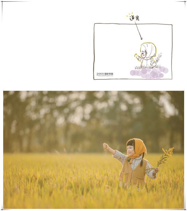 摄影六大用光技巧,学完真牛掰!