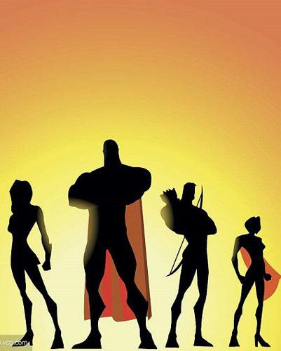谁会成为颠覆时代的英雄?