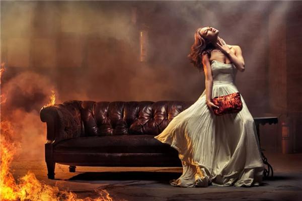 Lindsay Adler与Chris Knight 《影像,因色彩而蜕变》摄影分享会