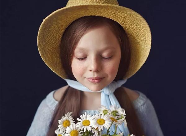 最新影楼资讯新闻-怎样才能拍出年轻家长满意的儿童照?