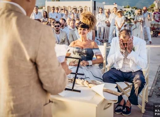 最新影楼资讯新闻-来看看你和***奖项的婚纱摄影作品有什么差距吧