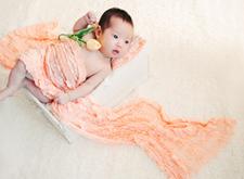 最新影楼资讯新闻-萌萌的新生儿宝宝摄影,让你爱不释手